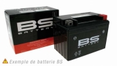 batteries Moto HONDA ENDURO XR 350 R  - 1983 à 1984