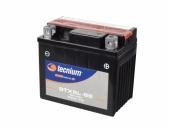 Batterie TECNIUM  sans entretien YAMAHA 250 WR-F 2001-2014 batteries