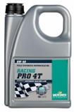 huile moteur 4 T MOTOREX  RACING PRO 4 T 0W40 huiles moteur 4 T