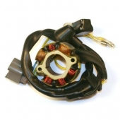 STATOR ELECTROSPORT + bobine d'éclairage 250 RM-Z 2004-2006 stators regulateurs