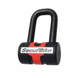 bloque disque securbike  classe SRA antivol