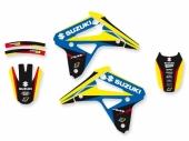 kit deco dream graphic  3  450 RM-Z   2005-2007 kit deco