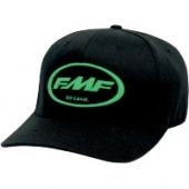 casquette fmf noir/vert casquettes