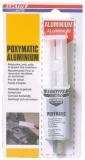 poxymatic aluminium (pour reparation de carter - carburateur - pompes en aluminium) outillages