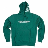 SWEAT TLD SIGNATURE 2 FLEECE VERT sweatshirt