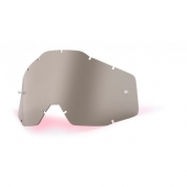 ecran fume anti buee 100 % racer accessoires lunettes