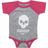 body thor GRIS/BLANC PYJAMAS ENFANT