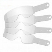 tear- off thor hero enemy  accessoires lunettes