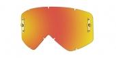 ecran smith intake  fuel v2/v1 miroir rouge accessoires lunettes