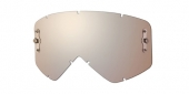 ecran smith intake  fuel v2/v1 miroir platinium accessoires lunettes