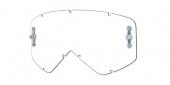 ecran smith sme/otg clair afc ecran double ventile accessoires lunettes