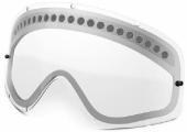 ecran ufo double ventile nazca/nazca evolution clair accessoires lunettes