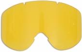 ecran ufo nazca/nazca evolution jaune accessoires lunettes