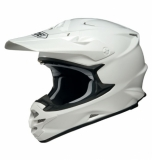 CASQUE SHOEI VFX BLANC casques