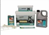 Kit D'entretien motorex  Complet Pour Filtre À Air   nettoyage et entretien