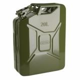 Jerrycan Carburant Metallique 20L outillages