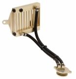 Radiateur D'huile Twin Air Pour  450  RMZ  2010-2013 radiateur d'huile