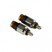valve de decharge scar orange pour fourche wp valves de decharge