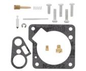 KIT REPARATION CARBURATEUR MOSSE RACING 50 PW  1985-2016 kit reparation carburateur