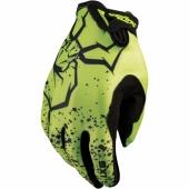 GANTS MOOSE RACING SX 1 BLEU/BLANC/ROUGE 2017 gants kids