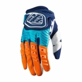 GANTS ENFANT TLD GP NAVY ORANGE gants kids