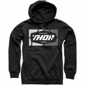 SWEAT THOR POLAIRE S7 PULLCHASE ROUGE sweatshirt