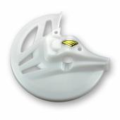 PROTEGE DISQUE CYCRA NATUREL HONDA 250 CR-F  2004-2013 protège disque cycra