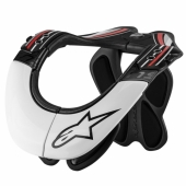 PROTECTION CERVICAL ALPINESTARS BNS PRO protections cervicales