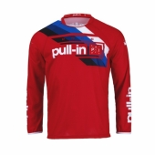 MAILLOT  PULL-IN Race Chiné 2017 maillots pantalons