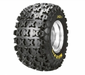 PNEUS ARRIERE MAXXIS RAZR 2 M934 taille 22x11-10 pneus  quad maxxis