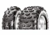 PNEUS ARRIERE MAXXIS RAZR VANTAGE RS 16  taille 18X10-8 pneus  quad maxxis