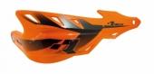 Protèges-Mains Intégraux Raptor Racetech Orange  protege main