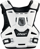 PARE PIERRE THOR SENTINEL BLANC protections kids