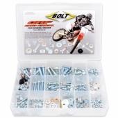 KIT VISSERIE COMPLET Pro Pack Bolt  CR/CR-F kit visserie complet