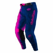 Pantalon Enfant Troy Lee Designs GP Air  fluo rose /bleu maillot pantalon kids