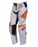 Pantalon Ufo Iconic Kid Orange/Blanc 2015 maillot pantalon kids