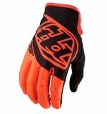 Gants Troy Lee Designs GP Orange Fluo gants
