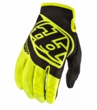 Gants Troy Lee Designs GP Jaune Fluo gants