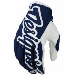 Gants Troy Lee Designs SE PRO Bleu gants