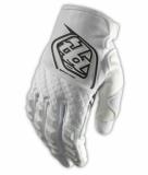 Gants TLD GP blanc gants
