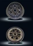 Noix embrayage + Plateau De Pression Hinson 300 EX-C 2013-2014 embrayage