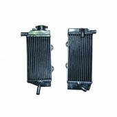 PAIRE DE RADIATEURS NAMURA 250 SX-F 2013-2014 radiateur