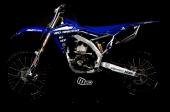 KIT DECO 2D RACING LOU 250 YZ-F 1998-2015 kit deco