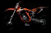 KIT DECO 2D RACING LOU 450 SX-F 2005-2015 kit deco