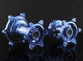 MOYEUX ROUE ARRIERE ZETA BLEU 250 WR-F 2002-2015 moyeux de roue