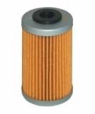 filtre à huile Hiflofiltro HUSQVARNA 450 FE/FC 2014-2015 filtre a huile