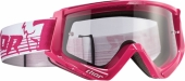 LUNETTE THOR CONQUER ROSE/BLANC lunettes