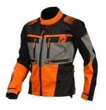 VESTE ENDURO KENNY  ORANGE 2016 vestes