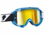 LUNETTE FIRST RACING CHROMATIK BLEU lunettes