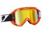 LUNETTE FIRST RACING CHROMATIK ORANGE/FLUO lunettes
